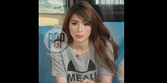 Kylie Padilla admits ignoring Louise delos Reyes