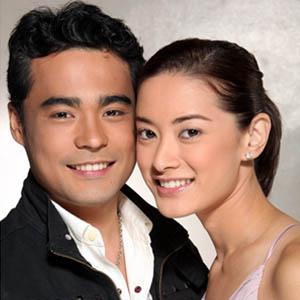 Maricar Reyes And Hayden