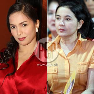Lorna Tolentino refuses to work with Chin Chin Gutierrez again