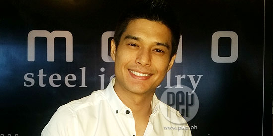 <p>JC de Vera not in a rush to be in a relationship</p>