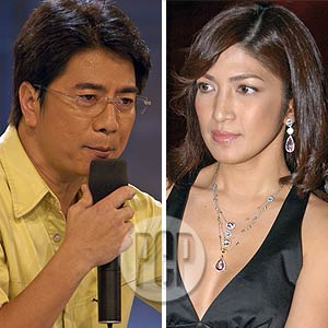 Willie Revillame Is Being Accused By His Ex Wife Liz Almoro Of Domestic Abuse Vehemently Denies The Charge