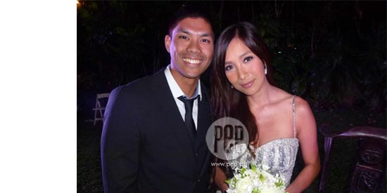 Pia Guanio renews vows with husband Steeve Mago; also welcomes ...