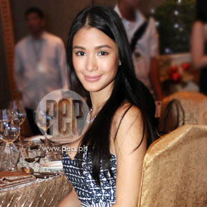 <strong>(UPDATED)</strong> Heart Evangelista&rsquo;s Twitter account allegedly hacked to lambast Marian Rivera