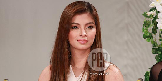 Angel Locsin visits tomb of first love Miko Sotto