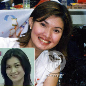 Rochelle Barrameda wishes murdered sister's children come to the wake