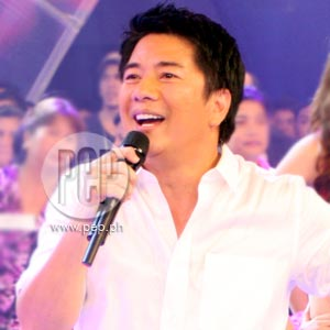 Willie Revillame returns to television with a new show this Saturday, May 14