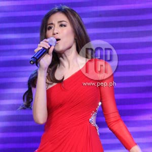 Toni Gonzaga waited for five years before accepting another noontime show
