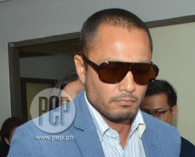 Derek Ramsay talks about his reunion with his 11-year-old son