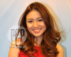 Nadine Lustre gets busier after signing with ABS-CBN