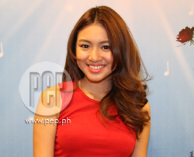Is there a Nadine Lustre-James Reid teleserye in the works?