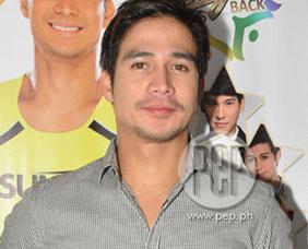 Piolo Pascual sends his condolences to the Cuneta family