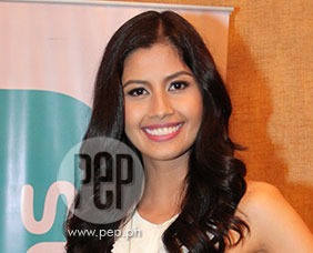 Shamcey Supsup updates about wedding preparations