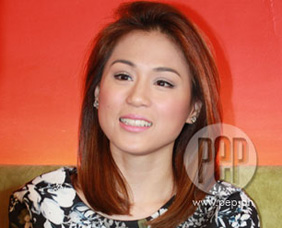 Toni Gonzaga not in hurry to get married