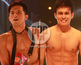 Dennis Trillo, Tom Rodriguez, Rayver Cruz, and Alden Richards rule Cos