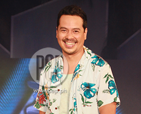 John Lloyd Cruz talks about new movie with Jessy Mendiola and Richard