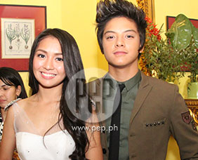 Kathryn Bernardo and Daniel Padilla are overwhelmed by fans' positive