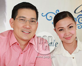 Richard Yap and Jodi Sta. Maria: will their reel wedding be the end of