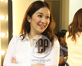 Kris Aquino explains the importance of getting an award