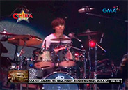 K-Pop group CNBlue holds concert in Manila