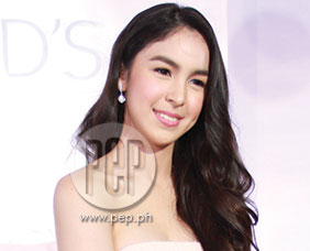 Julia Barretto shrugs off match-up against Kathryn Bernardo