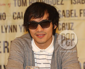 Kean Cipriano on Alex Gonzaga, dating anyone, and being inspired