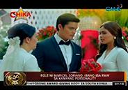 """Dingdong Dantes finds role in """"Ang Dalawang Mrs. Real"""" cha"""