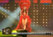 <address>Marian Rivera headlines <em>100 FHM Sexiest Wom