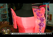 What the stars and politicians will wear in SONA 2014