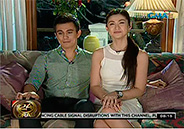 Carla Abellana and Tom Rodriguez say more secrets will be revealed on