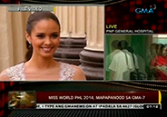 Miss World Philippines 2014 to air on GMA
