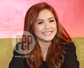 Maja Salvador feels honored to be compared with Anne Curtis