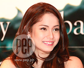 Jessy Mendiola's dream is to do comedy