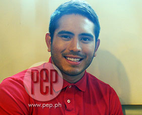 Gerald Anderson gets more detailed when it comes to talks about love