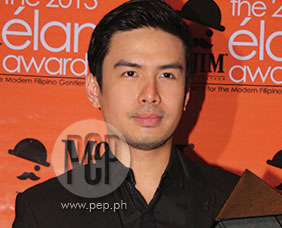 "Christian Bautista wants to keep personal life ""private"""