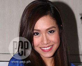 Rachelle Ann Go on breakups and mom's approval of Slater Young
