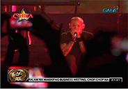 Linkin Park rocks Manila!