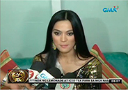 Miss Universe 3rd runner-up Ariella Arida willing to help Yolanda vict
