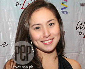Cristine Reyes has no time for suitors