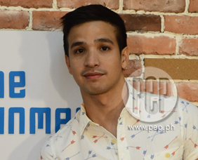 "Markki Stroem recounts ""bloody"" moment on the set of Dyese"