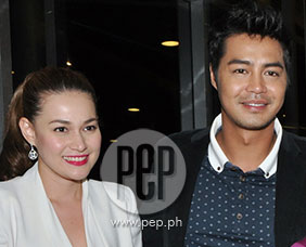 Zanjoe Marudo is happy on how