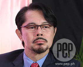 Christopher de Leon hoping for son Miguel's recovery