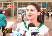 Marian Rivera overwhelmed by warm welcome of fans in Vietnam