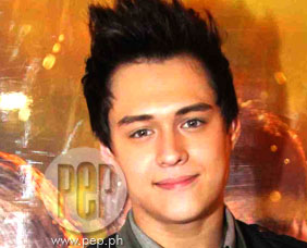Enrique Gil says he personally invited Julia Montes to his upcoming co