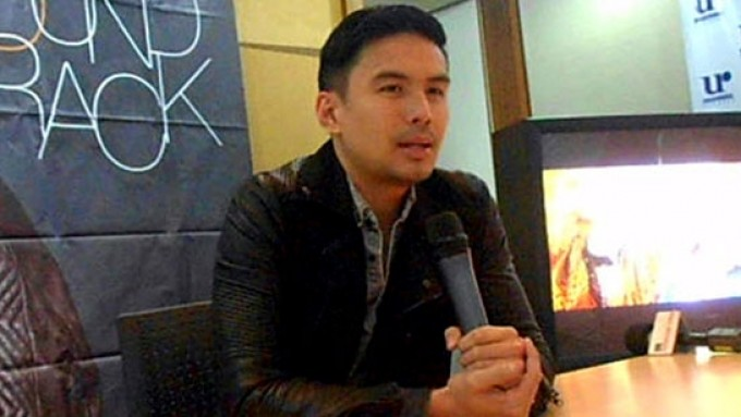 Christian admits being inspired by Rachelle Ann and Mark