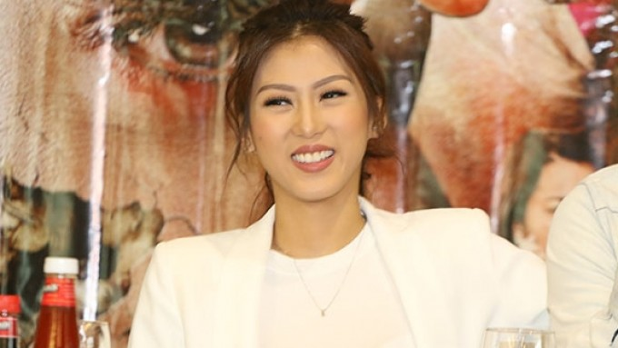Alex Gonzaga talks about love life