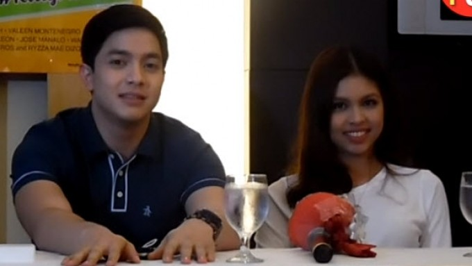 AlDub the next Box-Office King and Queen?