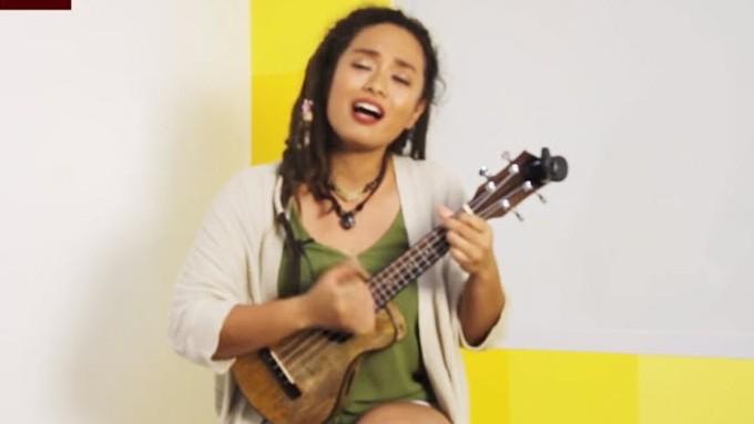 Kai Atienza: From busking to showbiz