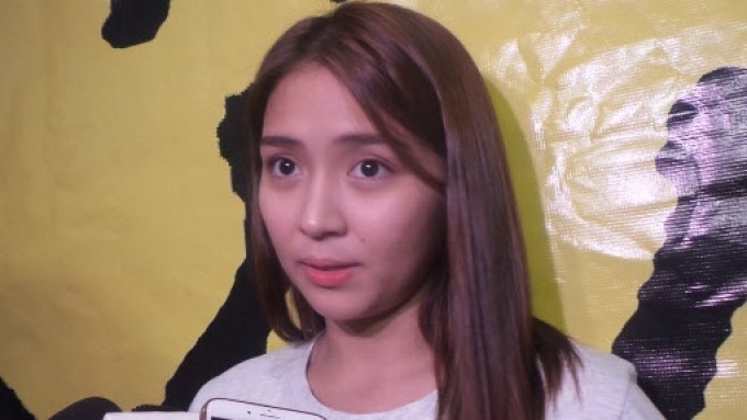 Kathryn wants to work with JaDine, LizQuen