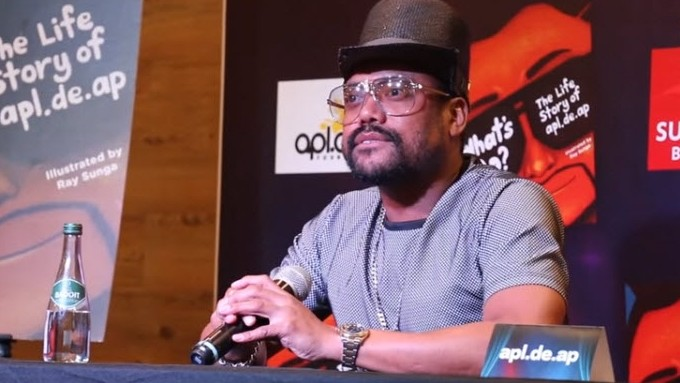 Apl.De.Ap on what everyone should focus on next year