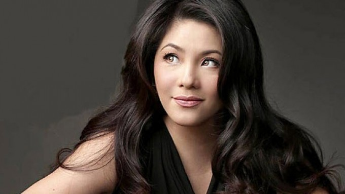 Regine on gatecrashing a wedding party